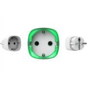 قابس ذكي لاسلكي مع مراقبة الطاقة يمكن التحكم في القابس عن طريق الجوال من اي مكان في العالم SCO032