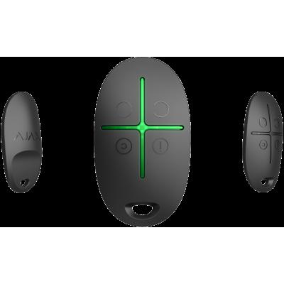 ريموت كنترول للتحكم في النظام لون ابيض و اسود SCO027