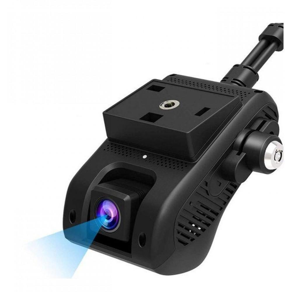 جهاز تتبع بعدسة امامية و خلفية full HD  تصوير ملون و فاصل كهرباء عن بعد SCO015