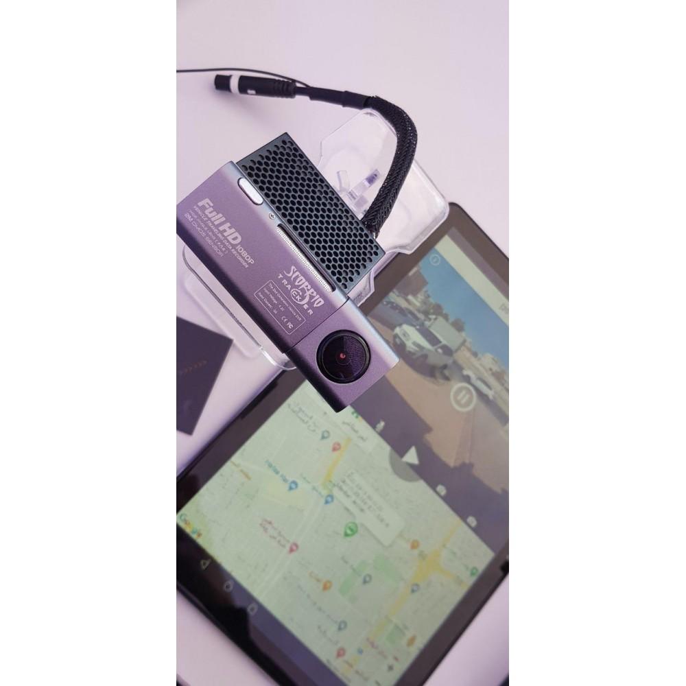 جهاز  داش كامSCORPIO777- بكاميرا امامية و خلفية SCO03